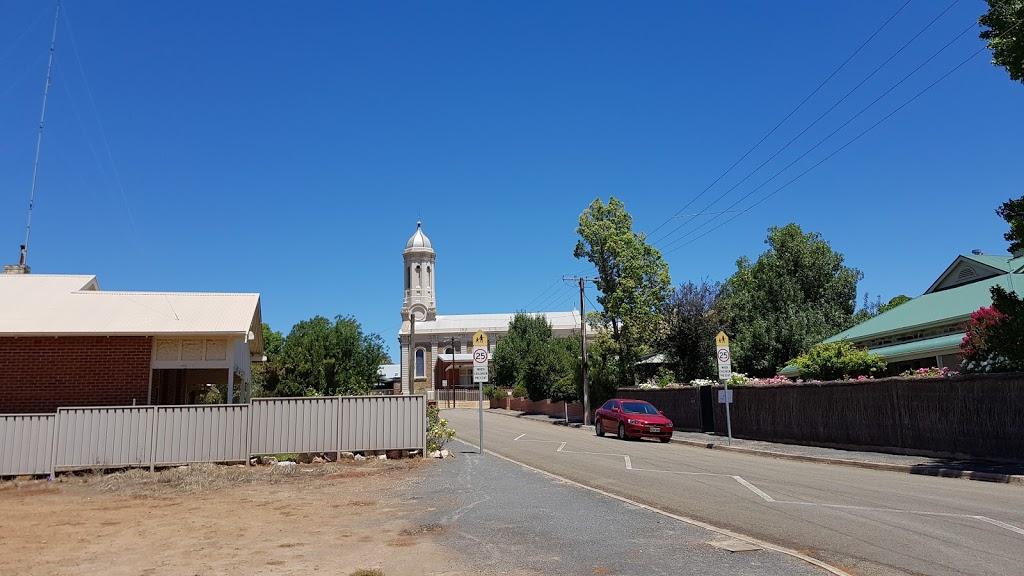 St Michael's Catholic Church   church   Clare SA 5453, Australia