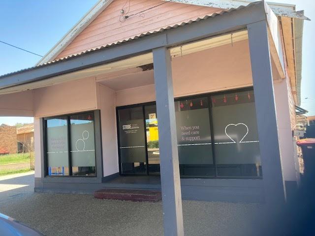 Stride Mental Health Roma | health | 35 Queen St, Roma QLD 4455, Australia | 0746228824 OR +61 7 4622 8824