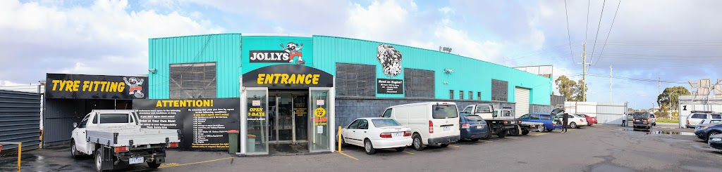 Jollys Auto Parts | car repair | 123 Greens Rd, Dandenong South VIC 3175, Australia | 0387638660 OR +61 3 8763 8660