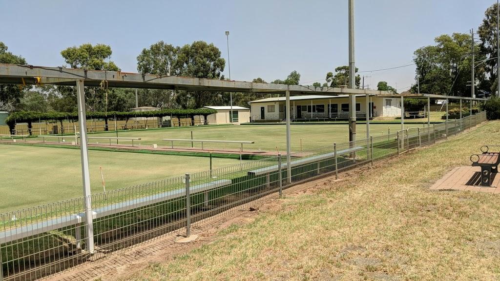 Boort Bowls Club | point of interest | Godfrey St, Boort VIC 3537, Australia | 0354552280 OR +61 3 5455 2280