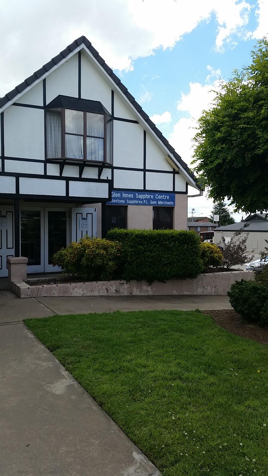 Reddestone Sapphires P/l | jewelry store | 152 Church St, Glen Innes NSW 2370, Australia | 0267325173 OR +61 2 6732 5173
