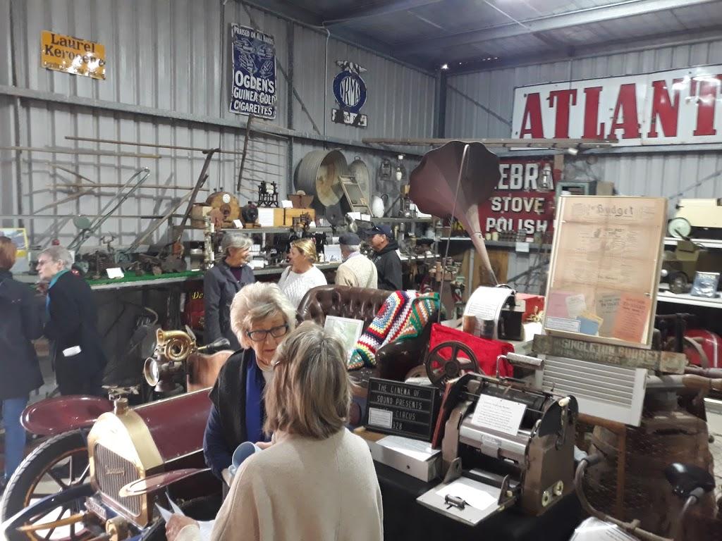Denman and District Heritage Village | museum | Turner St, Denman NSW 2328, Australia | 0428279903 OR +61 428 279 903