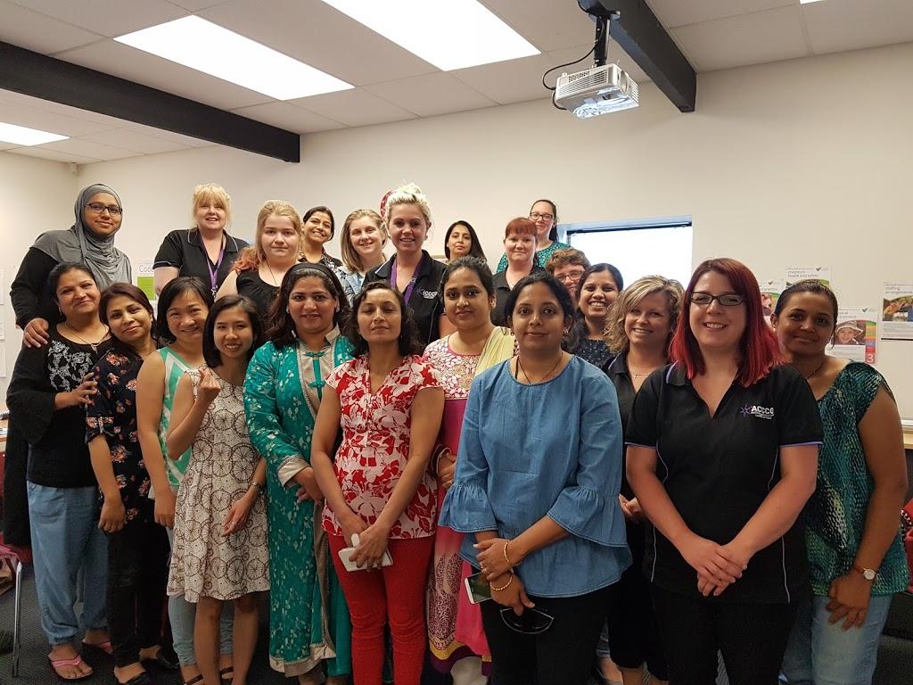 Australian Child Care Career Options - Adelaide   point of interest   2B Morialta Dr, Smithfield SA 5114, Australia   0882841794 OR +61 8 8284 1794