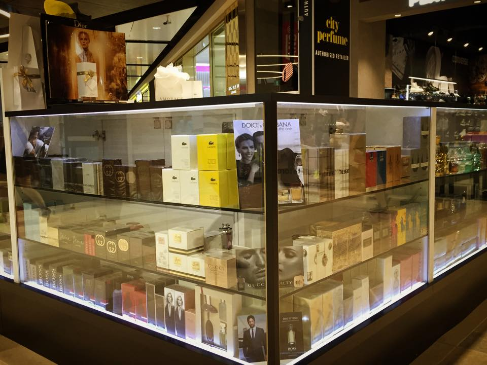 CITY PERFUME Wetherill Park | home goods store | Stockland Wetherill Park Shopping Centre, K16/561-583 Polding St, Wetherill Park NSW 2164, Australia | 0296370909 OR +61 2 9637 0909