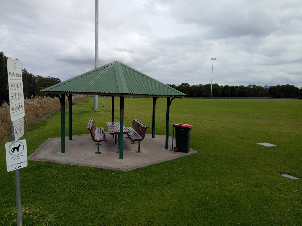 Thomas Dalton Park | park | Fairy Meadow NSW 2519, Australia