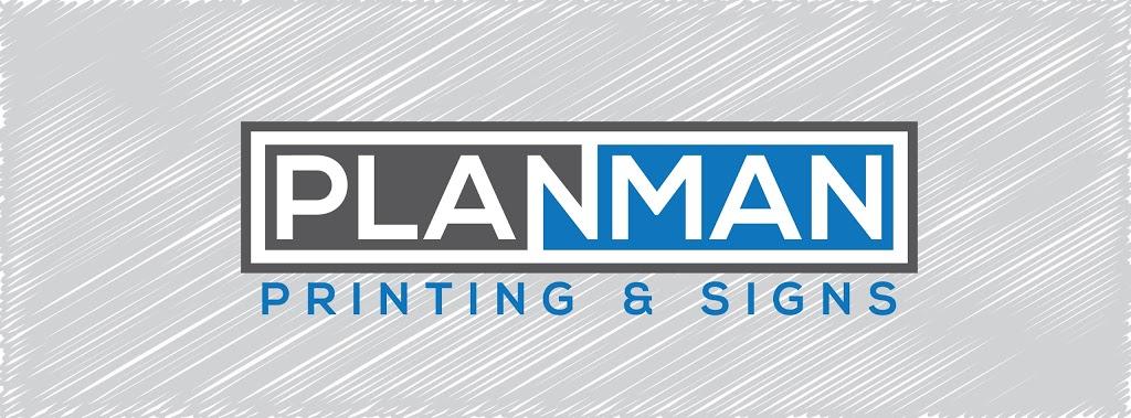 Planman Printing & Signs   store   5/203 Mulgrave Rd, Westcourt QLD 4870, Australia   0740356914 OR +61 7 4035 6914