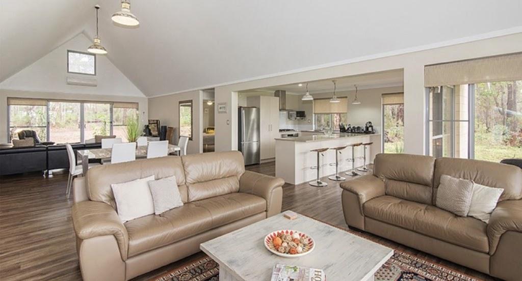 The Ridge Yallingup   lodging   43 Abbeys Farm Rd, Yallingup WA 6282, Australia   0414707788 OR +61 414 707 788
