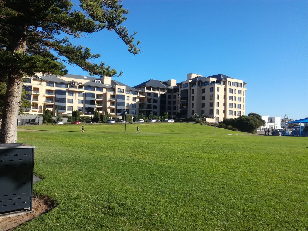 Colley Reserve | park | Unit 915/27 Colley Terrace, Glenelg SA 5045, Australia