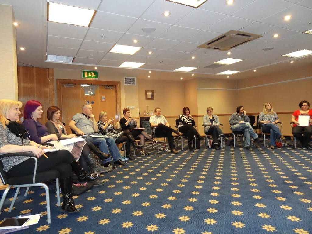 Clinical Hypnotherapy & NLP Training with the Academy of ...