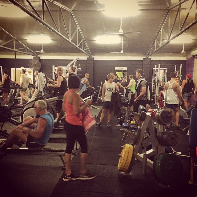 Yeppoon Health & Fitness Centre 24/7   gym   54 Normanby St, Yeppoon QLD 4703, Australia   0749393898 OR +61 7 4939 3898
