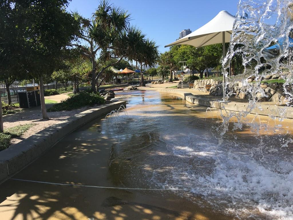 The Rockpools | amusement park | 56 Marine Parade, Southport QLD 4215, Australia | 0755811615 OR +61 7 5581 1615