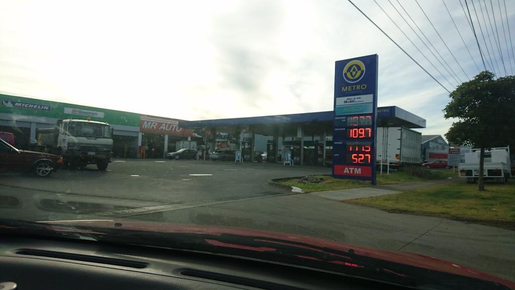 Metro Petroleum | gas station | 212 Mahoneys Rd, Thomastown VIC 3074, Australia | 0394620002 OR +61 3 9462 0002