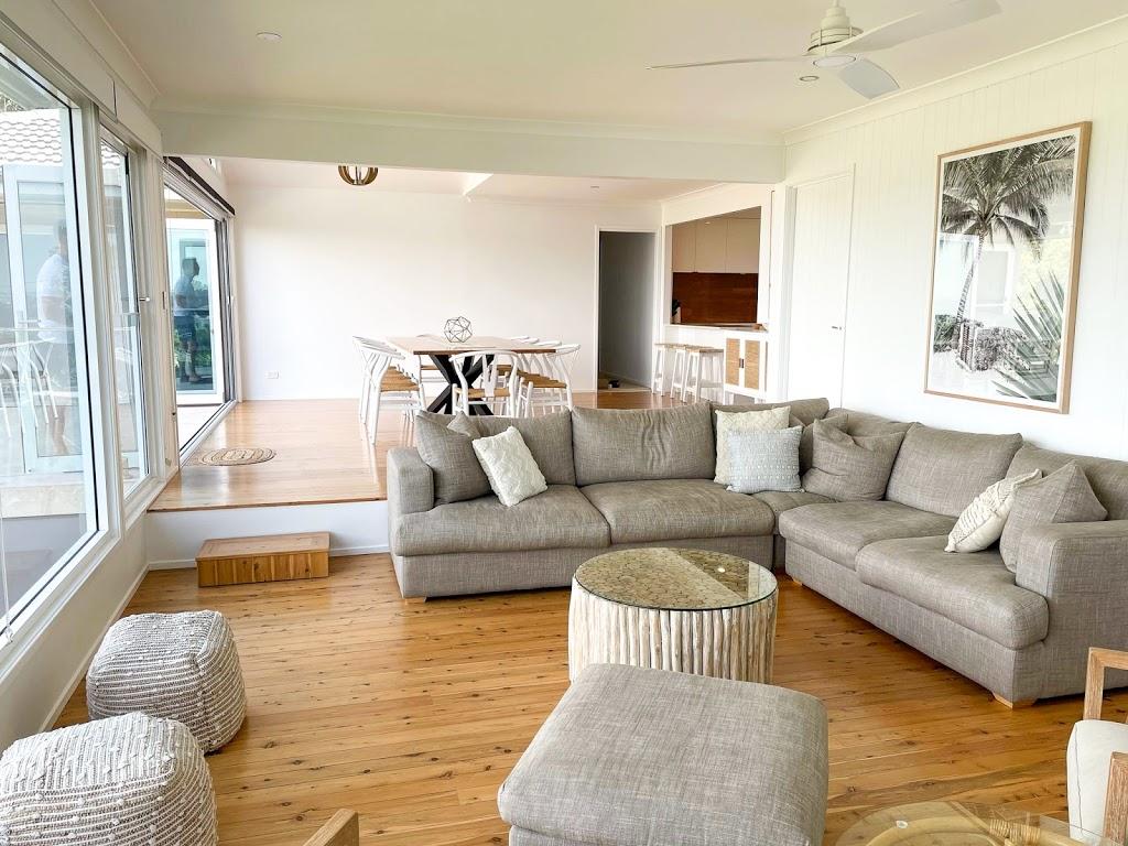 Sunset Vista Beach House | lodging | Copacabana NSW 2251, Australia