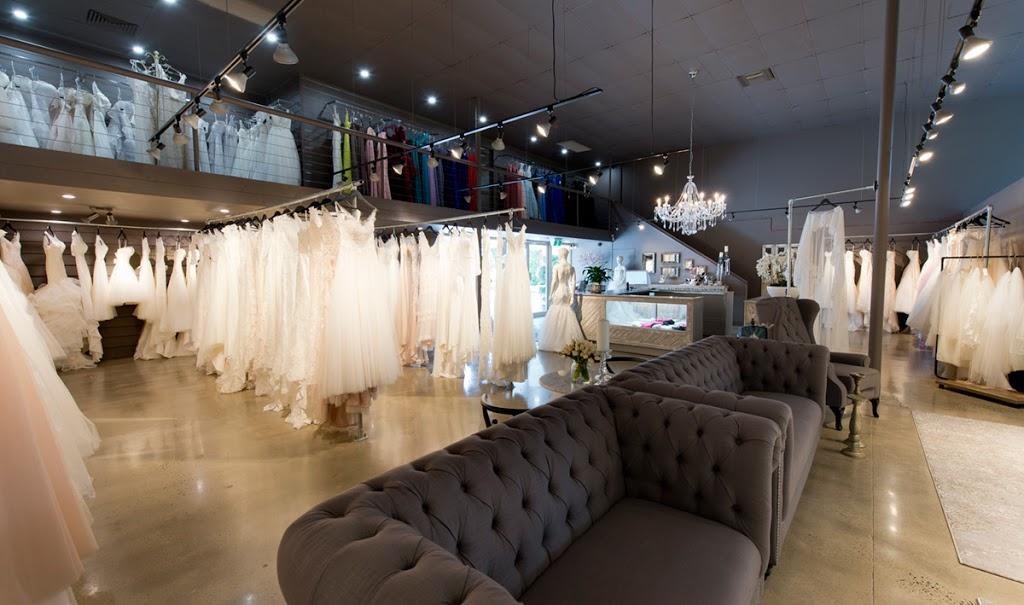Luv Bridal & Formal Sunshine Coast   clothing store   shop 2/25-27 Plaza Parade, Maroochydore QLD 4558, Australia   0754434546 OR +61 7 5443 4546