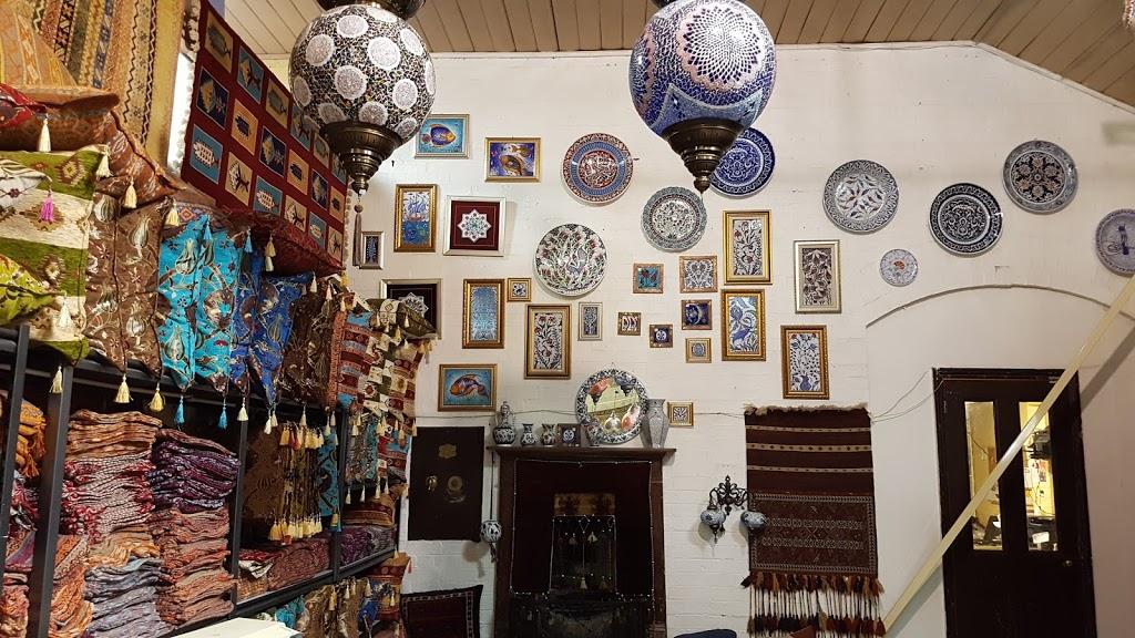Turkish Magic | home goods store | 33 Tyers St, Stratford VIC 3862, Australia | 0351456423 OR +61 3 5145 6423