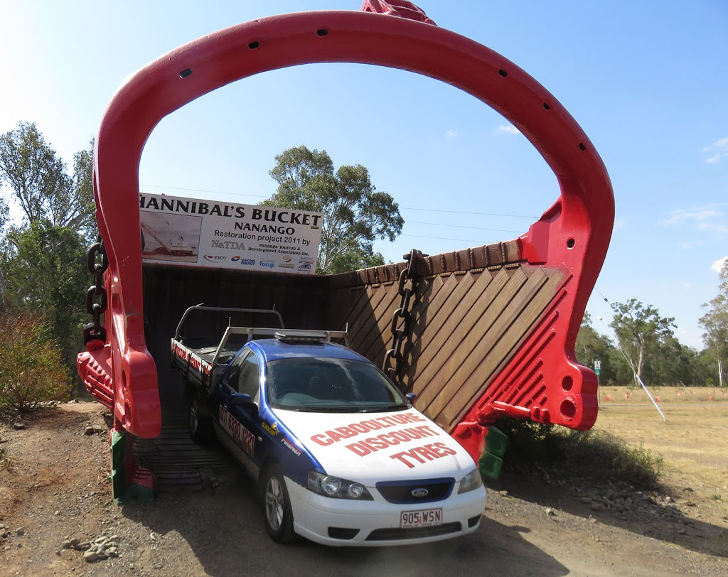 Caboolture Discount Tyres   car repair   11 Henzell Rd, Caboolture QLD 4510, Australia   0753301221 OR +61 7 5330 1221