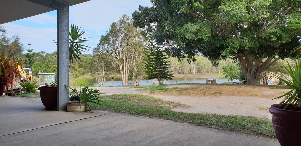 Midskinrick Lodge | lodging | 135 Newtons Rd, Rosedale QLD 4674, Australia | 0458213195 OR +61 458 213 195