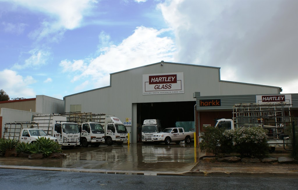 Hartley Glass Pty Ltd | store | 3 Staite St, Wingfield SA 5013, Australia | 1300260026 OR +61 1300 260 026