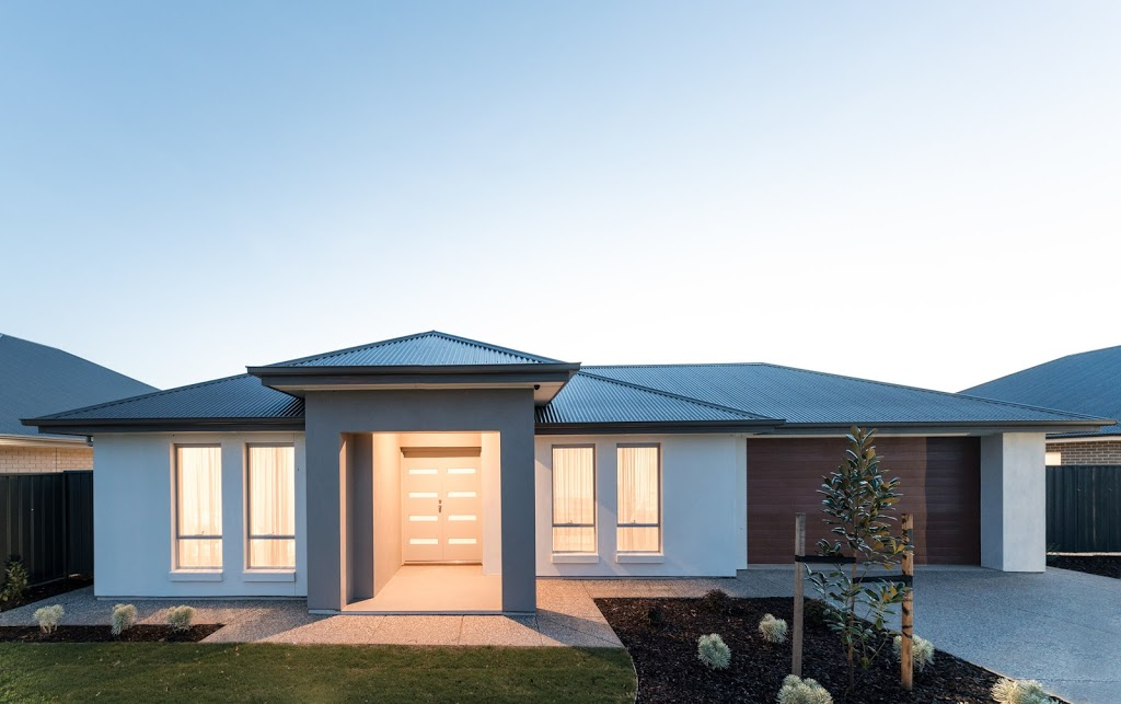 Fairmont Homes Display Village - Two Wells | general contractor | 39 Gawler Rd, Two Wells SA 5501, Australia | 0881123112 OR +61 8 8112 3112