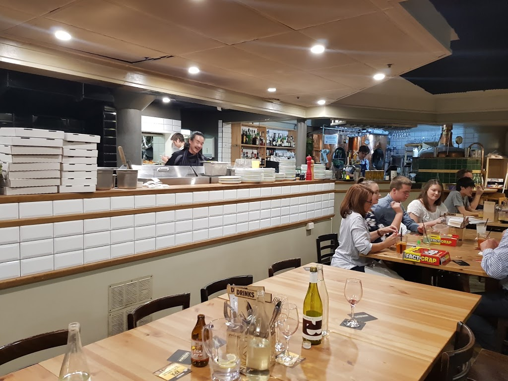 Guild | restaurant | LG Baileys Corner, 150 London Circuit, Canberra ACT 2601, Australia | 0262572727 OR +61 2 6257 2727