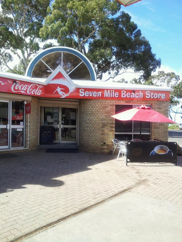 Australia Post | post office | 1 Lewis Ave, Seven Mile Beach TAS 7170, Australia | 0362486403 OR +61 3 6248 6403
