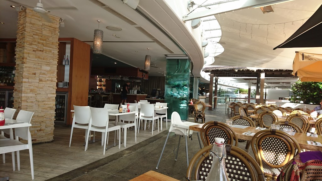 The Watermark Townsville | cafe | 72-74 The Strand, North Ward QLD 4810, Australia | 0747244281 OR +61 7 4724 4281