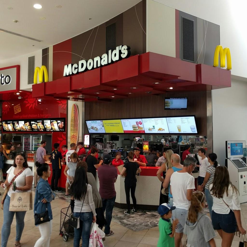 McDonalds Highpoint F/C II | meal takeaway | Highpoint Shopping Centre, 120-200 Rosamond Rd, Maribyrnong VIC 3032, Australia | 0393174020 OR +61 3 9317 4020