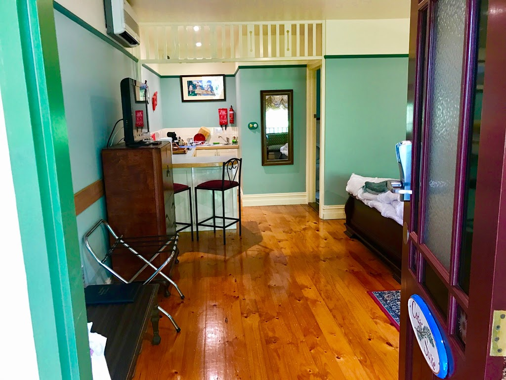 Belgrave Bed & Breakfast | lodging | 11 Monbulk Rd, Belgrave VIC 3160, Australia | 0397544557 OR +61 3 9754 4557