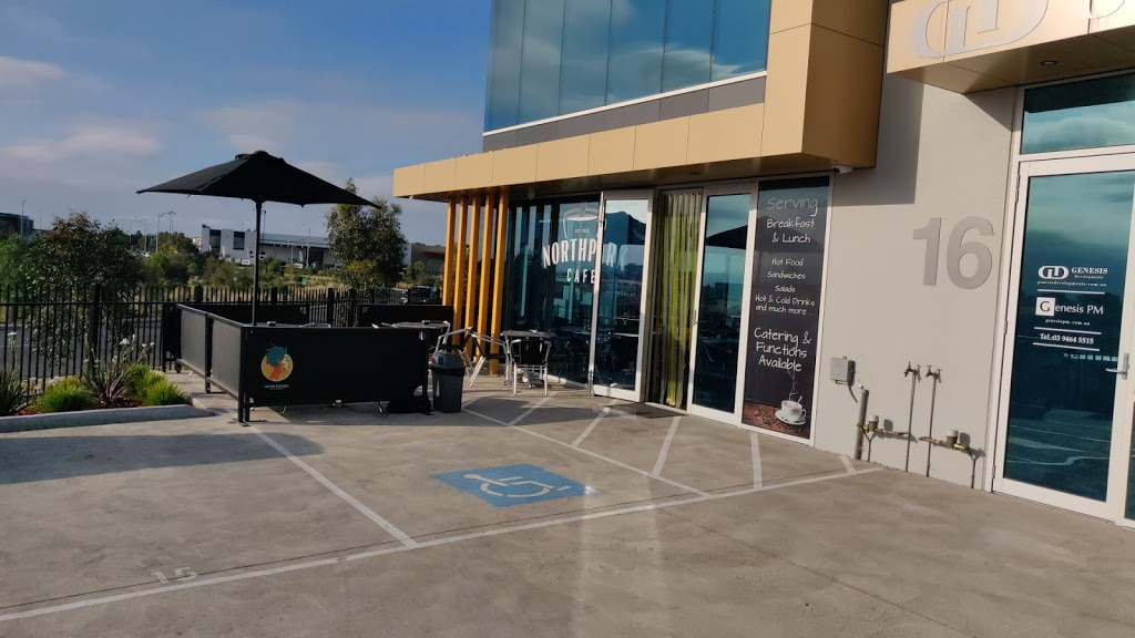 North Park Cafe   cafe   2a Burnett St, Somerton VIC 3062, Australia