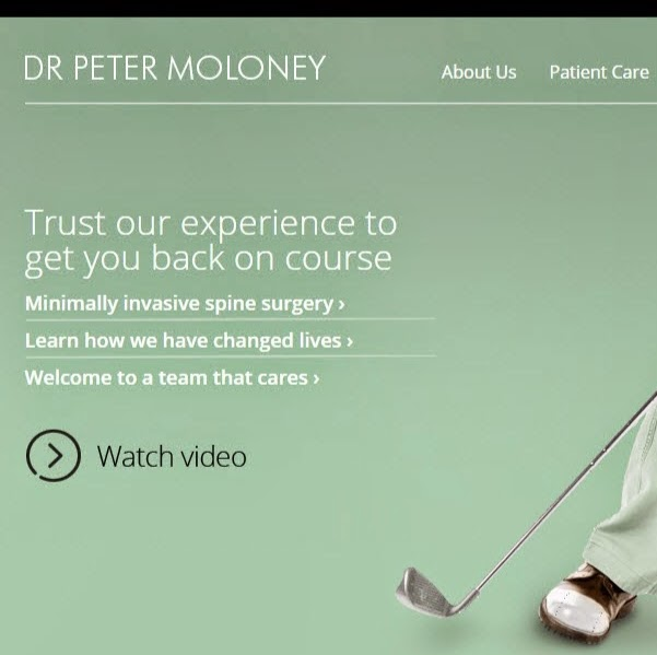 Dr. Peter Moloney - Neurosurgeon | doctor | 5/85-87 Smith St, Wollongong NSW 2500, Australia | 0242280460 OR +61 2 4228 0460