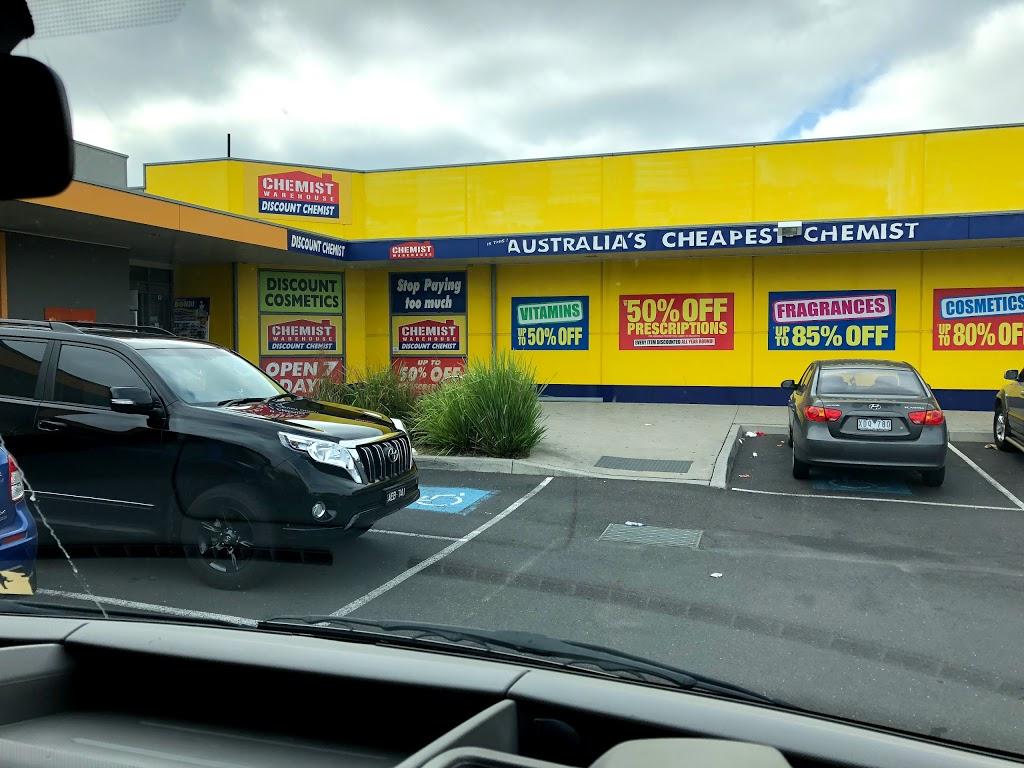 Chemist Warehouse Craigieburn | pharmacy | 5/1-9 Mareeba Way, Craigieburn VIC 3064, Australia | 0393038022 OR +61 3 9303 8022