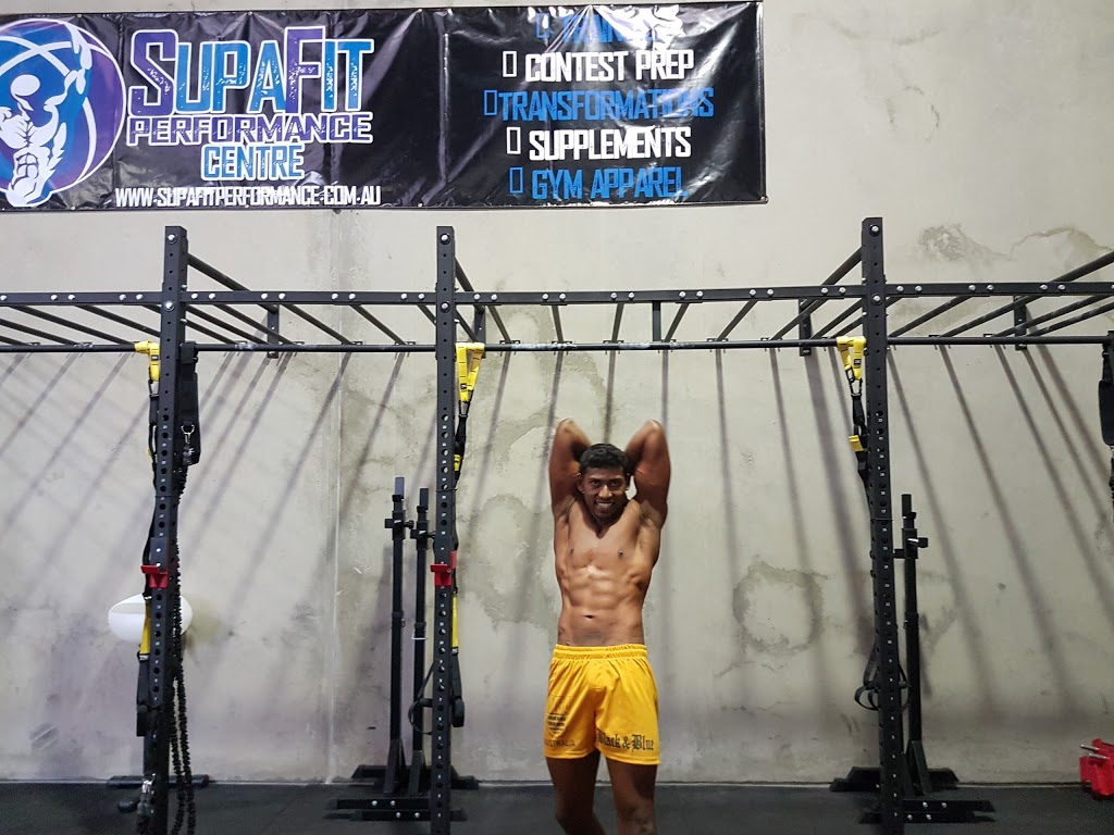 Supafit Performance Centre | gym | 8/45 Powers Rd, Seven Hills NSW 2147, Australia | 0401529601 OR +61 401 529 601