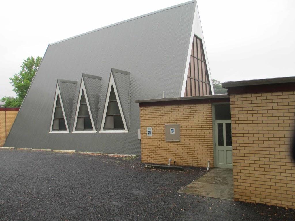 Leongatha Seventh Day Adventist Church | church | Cnr Hassett &, Abeckett St, Leongatha VIC 3953, Australia | 0407053630 OR +61 407 053 630