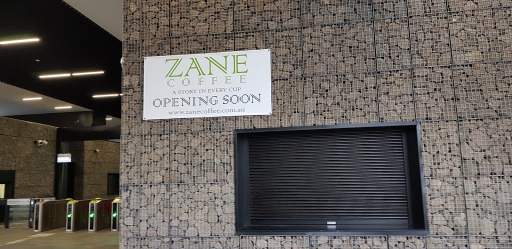 Zane Coffee | cafe | Mernda Railway Station, Mernda VIC 3754, Australia