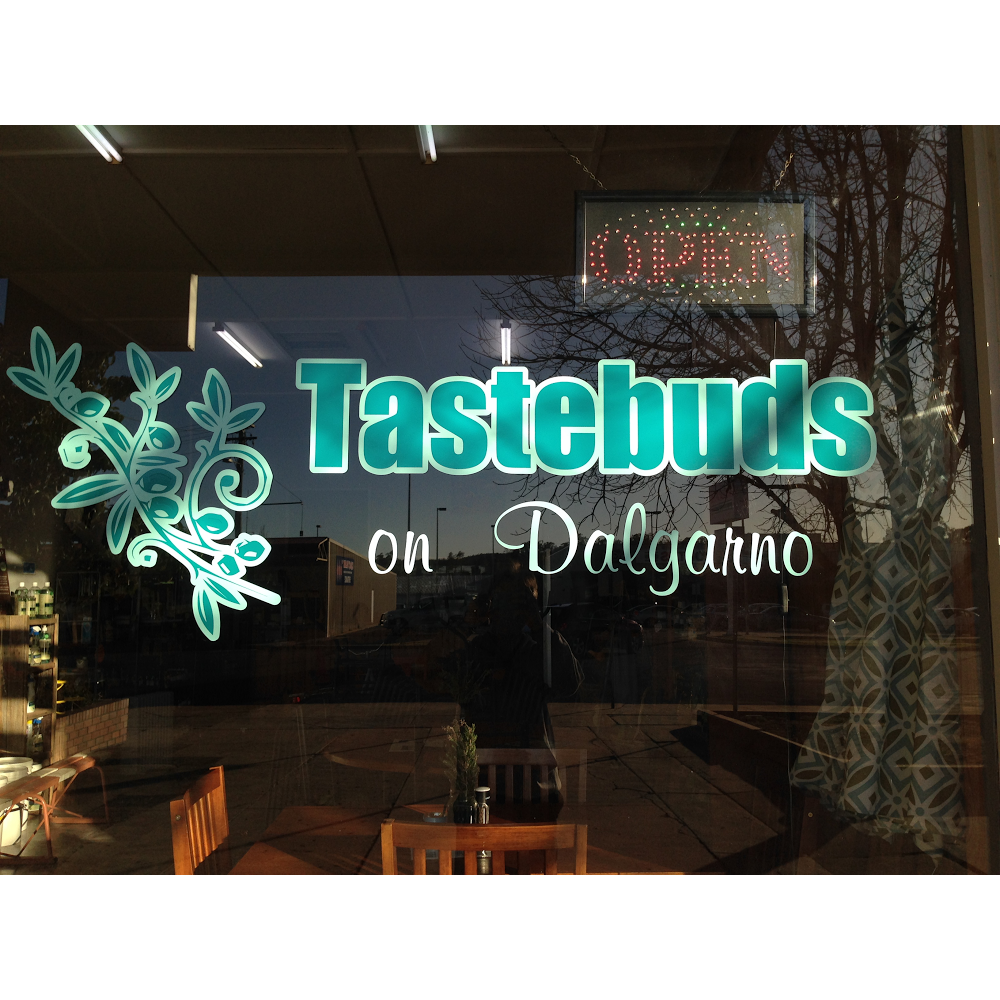 Tastebuds on Dalgarno | cafe | 3/48 Dalgarno St, Coonabarabran NSW 2357, Australia | 0431862357 OR +61 431 862 357