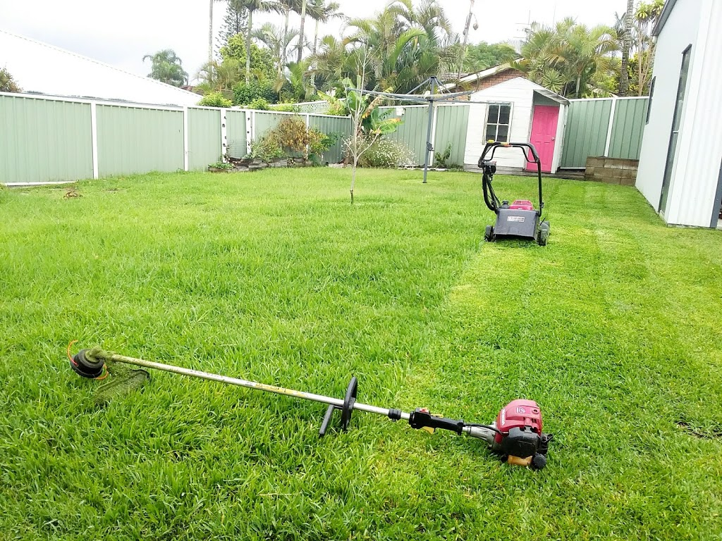 Bays Landscape and Property Maintenance | general contractor | 40 Shoreline Dr, Fingal Bay NSW 2315, Australia | 0487571680 OR +61 487 571 680