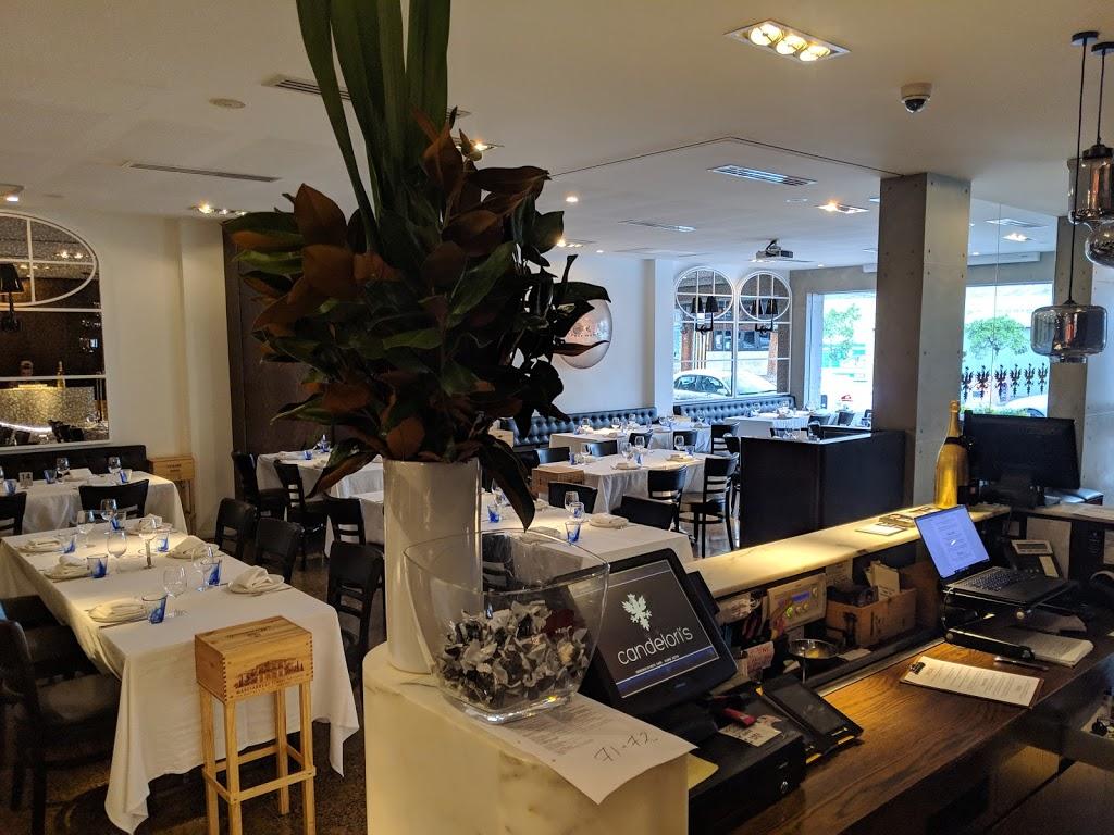 Candeloris | restaurant | 685 The Horsley Dr, Smithfield NSW 2164, Australia | 0297291155 OR +61 2 9729 1155