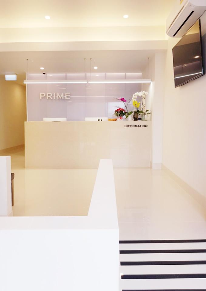 Prime Family Medical Centre (Bulk Billing) | hospital | 515 Warrigal Rd, Ashwood VIC 3147, Australia | 0399392700 OR +61 3 9939 2700