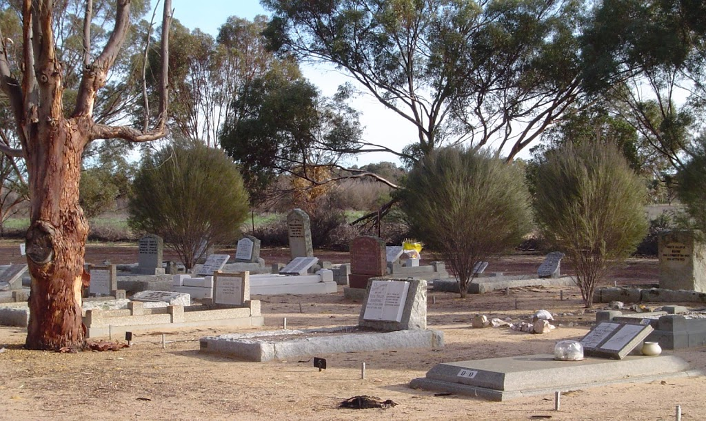 Winchester Cemetery | cemetery | Carnamah WA 6517, Australia
