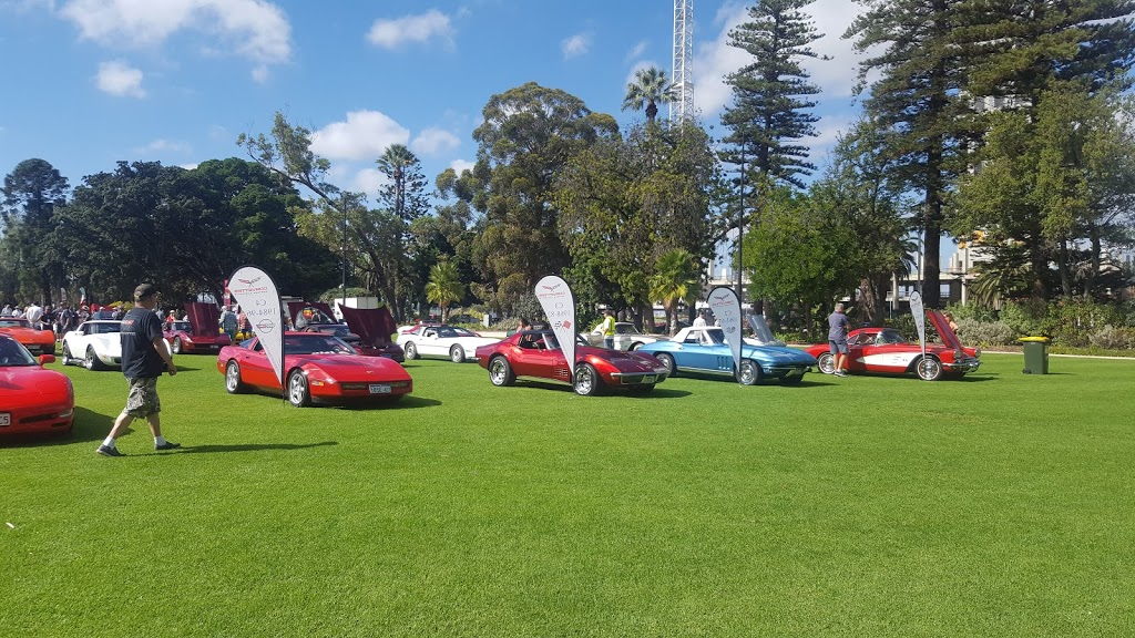 Supreme Court Gardens | park | Riverside Dr, Perth WA 6000, Australia | 0894215333 OR +61 8 9421 5333
