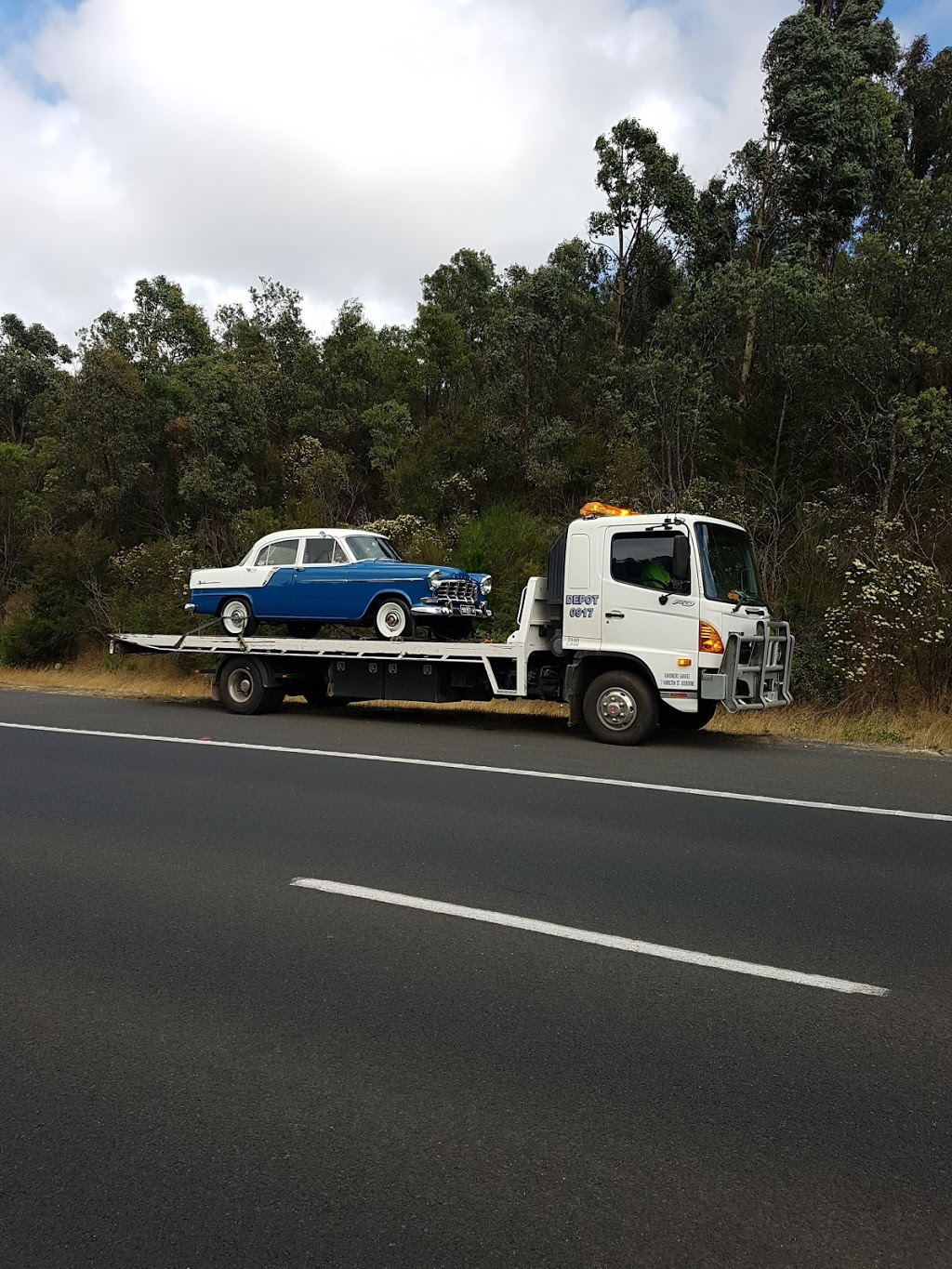 Macedon Ranges Towing | point of interest | 5 Mitchell Ct, Romsey VIC 3434, Australia | 0474804262 OR +61 474 804 262