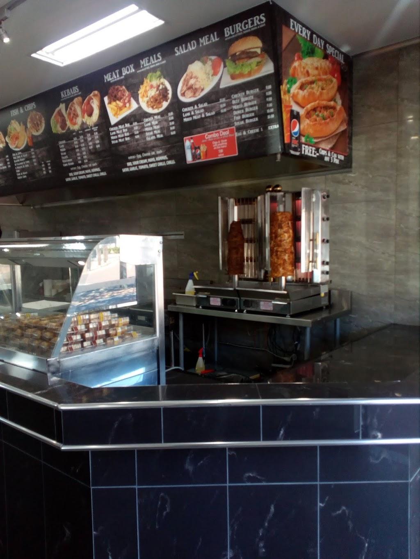 Wellard Kebab House | restaurant | 10a The Strand, Wellard WA 6170, Australia | 0456050951 OR +61 456 050 951