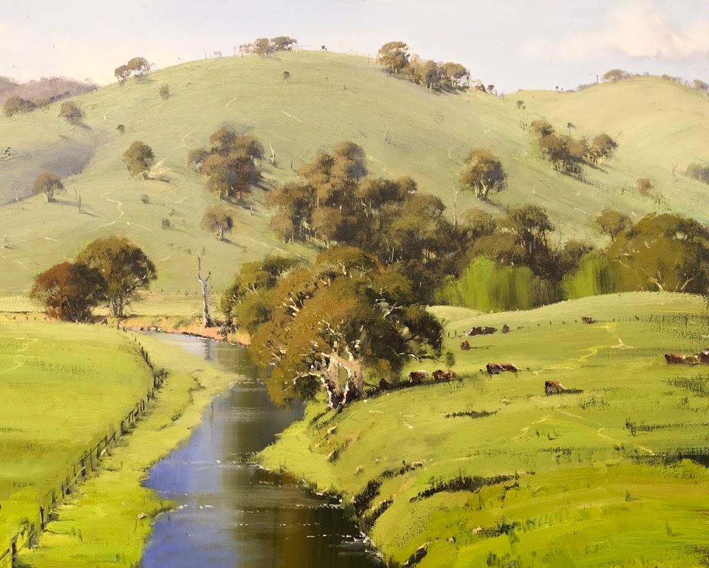 John Wilson Art Gallery   art gallery   46 Narrow Neck Rd, Katoomba NSW 2780, Australia   0247823703 OR +61 2 4782 3703