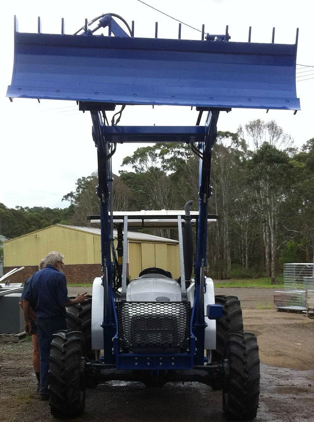 Wingham Farm Machinery | car repair | 13 Industrial Cl, Wingham NSW 2429, Australia | 0265535729 OR +61 2 6553 5729