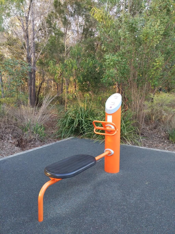 Flinders Park | park | Adjacent to, Otway Circuit, Fitzgibbon QLD 4018, Australia