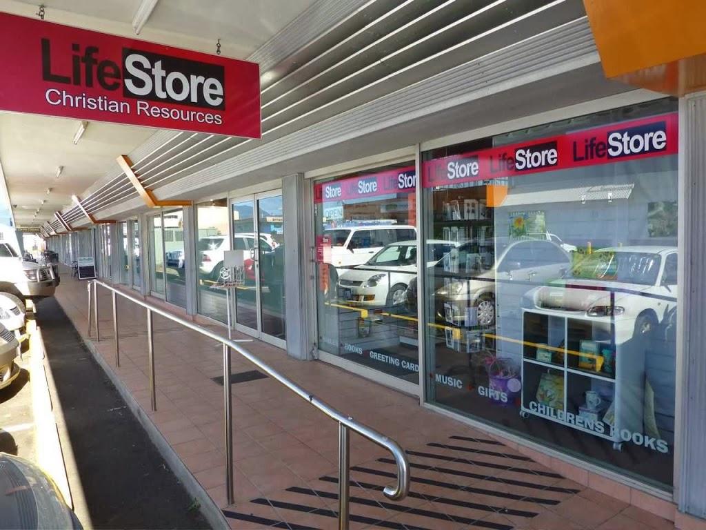 Lifestore | book store | 113-117 Sheridan St, Cairns City QLD 4870, Australia | 0740511590 OR +61 7 4051 1590