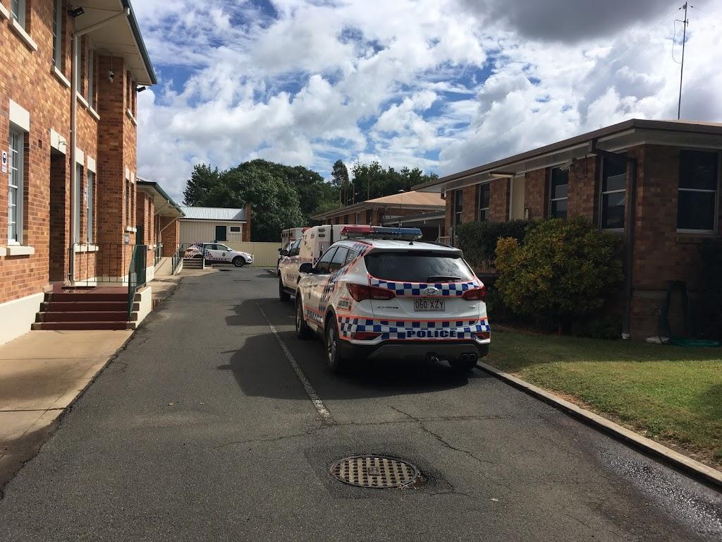 Goondiwindi Police Station   police   Herbert St, Goondiwindi QLD 4390, Australia   0746717777 OR +61 7 4671 7777