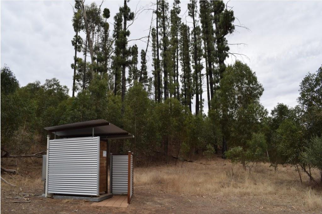Curnows Hut | campground | Heysen Trail, Bundaleer Gardens SA 5491, Australia