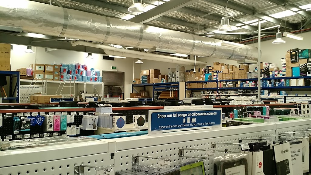 Officeworks Mandurah | electronics store | Tenancy 6/8 Magenta Terrace, Mandurah WA 6210, Australia | 0895826700 OR +61 8 9582 6700