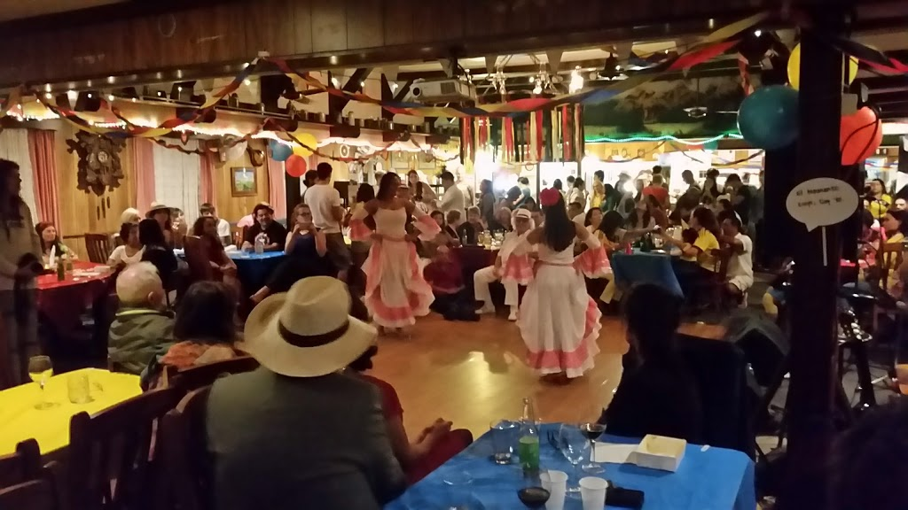 German Club   restaurant   57 Winkworth St, Bungalow QLD 4870, Australia   0740513925 OR +61 7 4051 3925